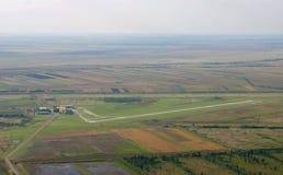 Flygplats för VrÅ ¡ ac Arkivbilder