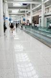flygplats seoul Royaltyfria Foton