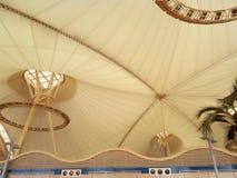 Flygplats Sharm-el-Sheikh 08 juli 2014 Arkivfoton