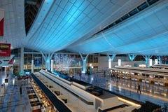 flygplatsinternational tokyo Royaltyfri Bild