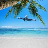 Flygresa Royaltyfri Fotografi
