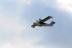 Flygshow Royaltyfri Foto