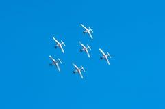 Flygshow 2013, Radom 30 Augusti 2013 Arkivbilder