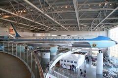 Flygvapen ett Arkivfoton