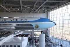Flygvapen ett Royaltyfri Fotografi