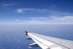 Flying Royalty Free Stock Photography