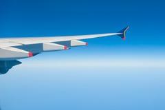 flying Royalty-vrije Stock Foto