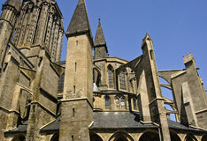 Flying Buttresses Stock Photos