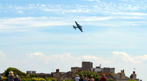 Flying Fortress Weston Air Festival Weston-s-Mare on Sunday 22nd June 2014 Stock Image