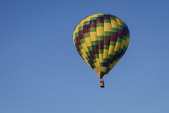 Flying High Stock Photos