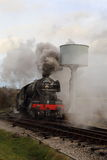Flying Scotsman, Stock Photos