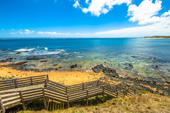 Flynns Beach Phillip Island Royalty Free Stock Image
