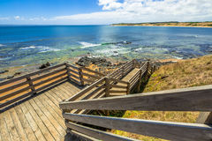Flynns Beach Phillip Island Stock Photography