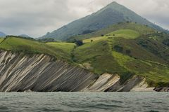 Flysch royalty free stock images