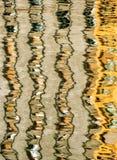 Flysch del río Imagen de archivo