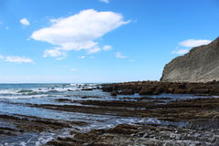Flysch Stock Images