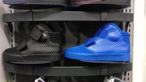 Flystepper 2k de Nike Images libres de droits