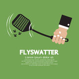 flyswatter απεικόνιση αποθεμάτων