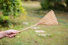flyswatter bambus Obrazy Royalty Free