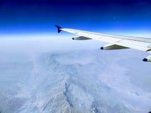 Flytime royalty-vrije stock foto's