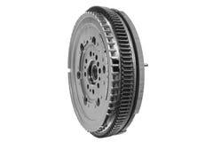 Flywheel car Royalty Free Stock Images