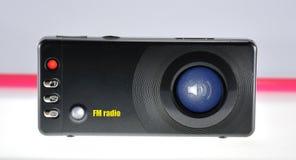 fm ραδιόφωνο στοκ φωτογραφία με δικαίωμα ελεύθερης χρήσης