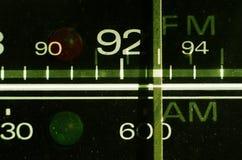fm Стоковая Фотография RF