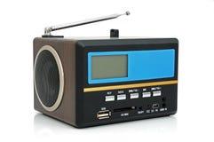 FM receiver Stock Images