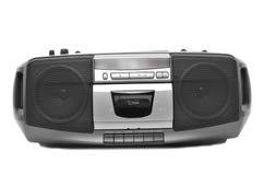 FM Stereo Radio Boom box Royalty Free Stock Photos