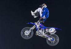 FMX motocross Stock Photos