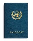 FN-pass vektor illustrationer