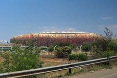 FNB Stadium zdjęcie royalty free