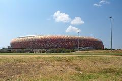 FNB Stadium fotografia royalty free
