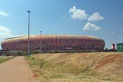 FNB Stadium zdjęcie stock