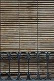 Fönsterslutare Arkivfoton