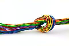 fnurratråd Arkivfoton