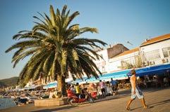 Foça, Turkey Royalty Free Stock Photography
