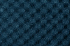 Foam acoustic background stock images