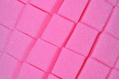 Foam acoustic Royalty Free Stock Photography