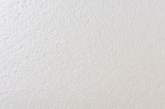 Foam background Stock Photography
