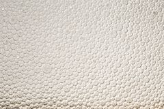 Foam beer background Royalty Free Stock Images