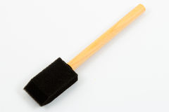 Foam brush Stock Images