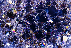 Foam bubbles stock photos
