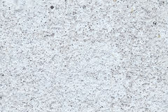 Foam. Concrete. The rough texture. Royalty Free Stock Images