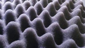 Foam cushioning Royalty Free Stock Photography