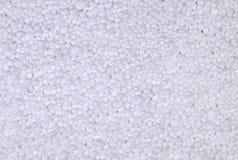 Foam filler Stock Image