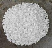 Foam Pieces Sphere Stock Photo