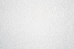 Foam plastic. Off-white foam plastic texture Royalty Free Stock Photo