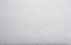 Foam plastic texture Stock Images