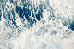 Foamy water background royalty free stock photos